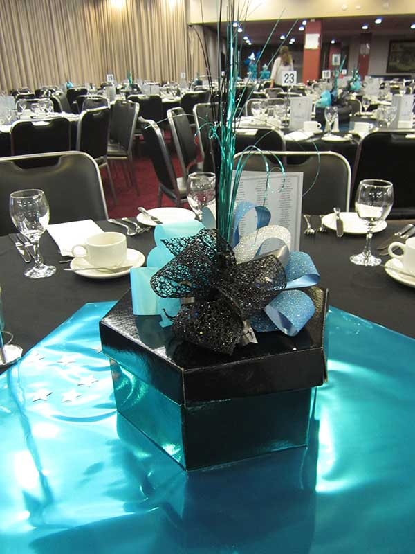 Decor For Graduations, Debs & Presentations | Melbourne | Magic In The Middle