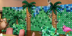 Themed Party Balloons   Melbourne   Magic In The Middle