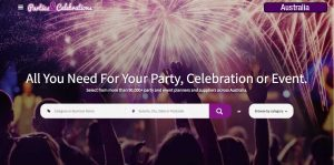 Party & Event Planning Melbourne | Magic In The Middle