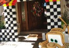 Cars Themed Birthday Party | Melbourne | Magic In The Middle