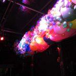 Balloon Drops Balloon Cascade