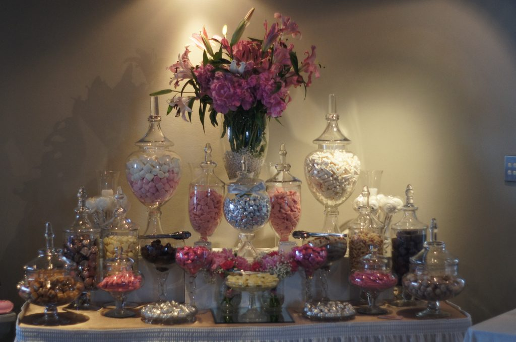 Candy Buffet | Event Ideas Melbourne | Magic In The Middle