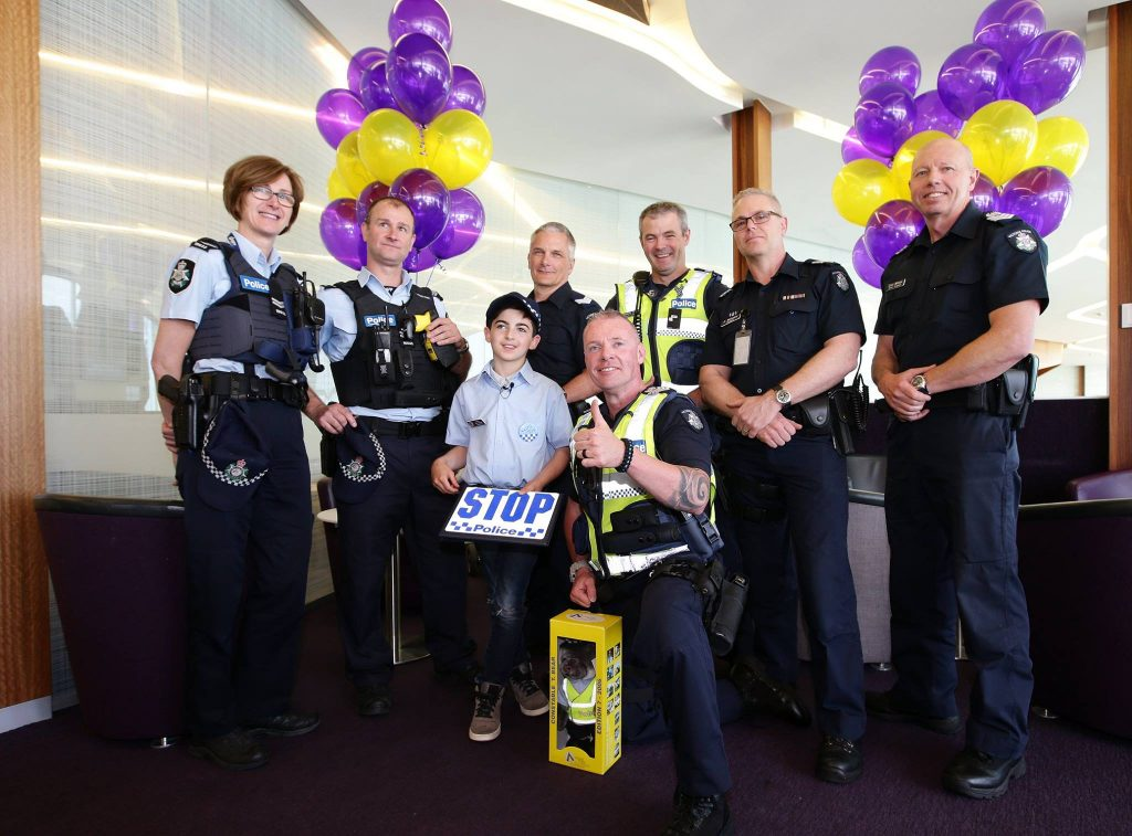 Starlight Charity Foundation   Melbourne   Charity Balloons   Special Event