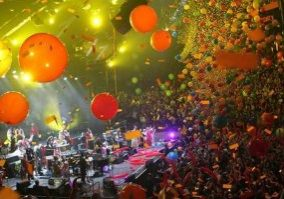 Balloon Drop and Confetti Cannons | New Years Eve Party | New Years Eve Balloons